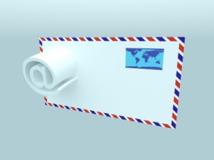 """לא כל העסקים מעוניינים בקבלת קו""""ח דרך הדואר האלקטרוני"""