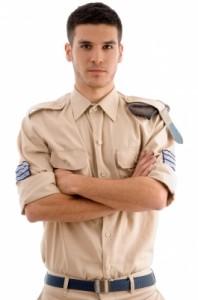 קורות חיים לחייל משוחרר